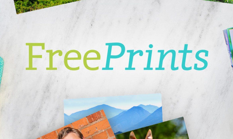 Free Prints